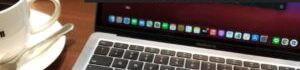 MacBookAir M1でFusion360